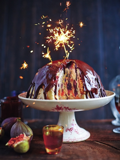 winter bombe jamie oliver