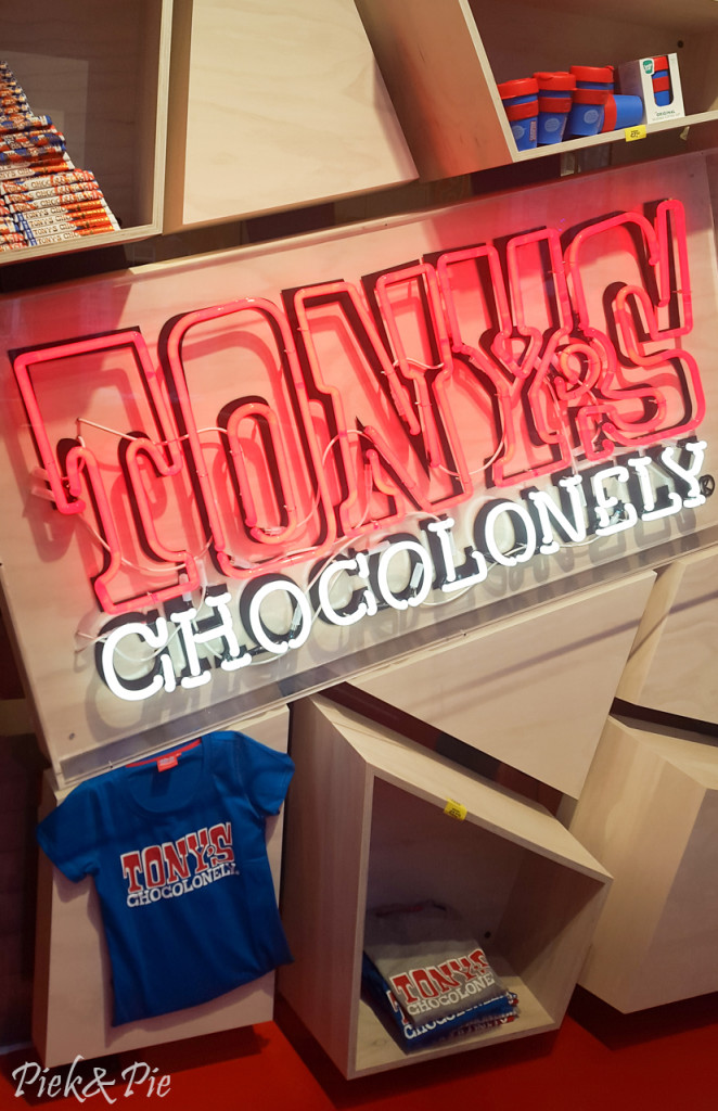 tony 's chocolonely winkel